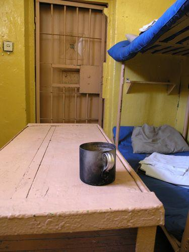 фото тюрьм россии